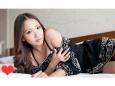 【友田彩也香】クンニでは何回もイっちゃうロングヘアーの美女
